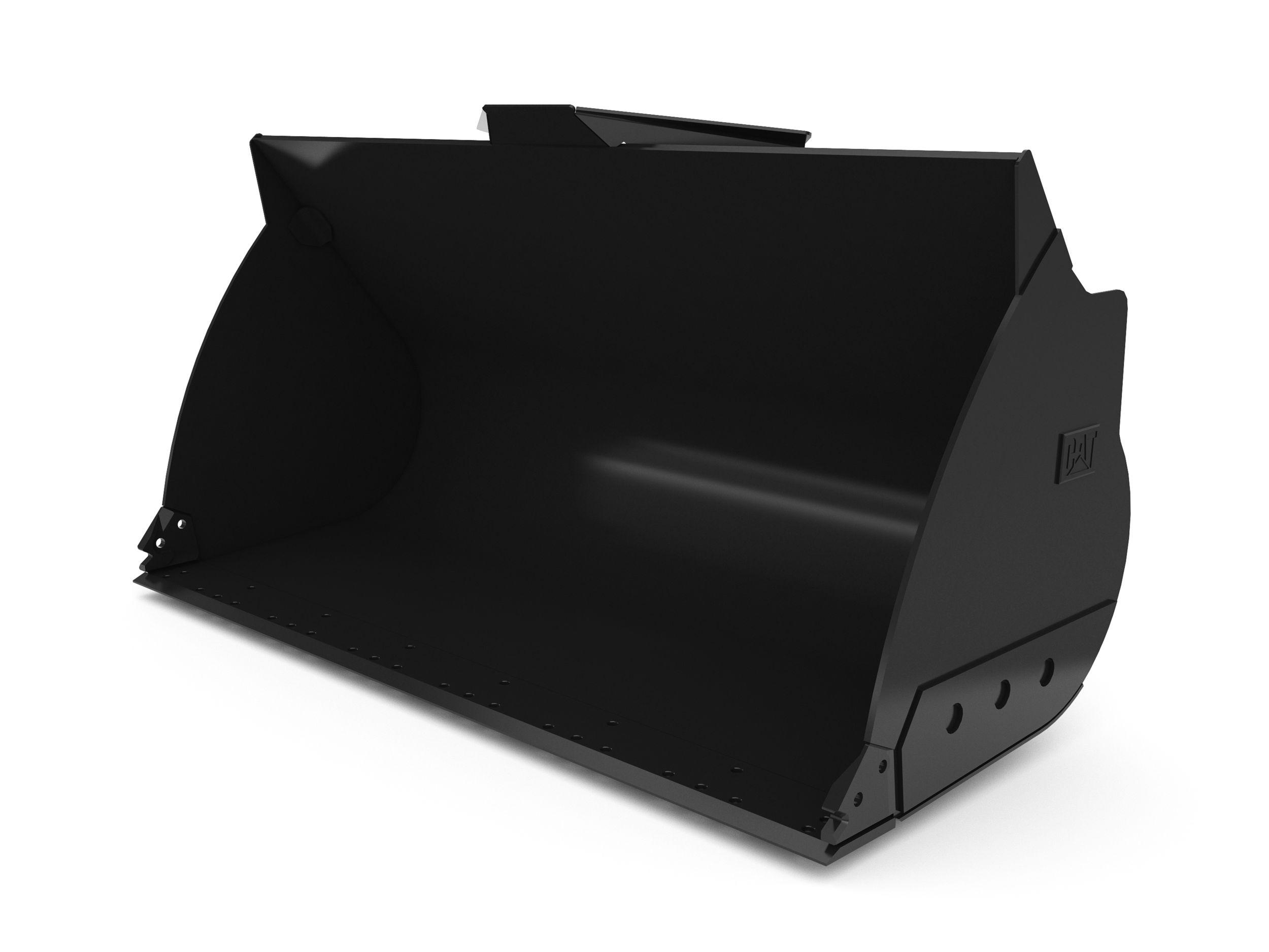 3.2 m3 (4.2 yd3) Fusion™ Coupler Sand & Gravel Bucket