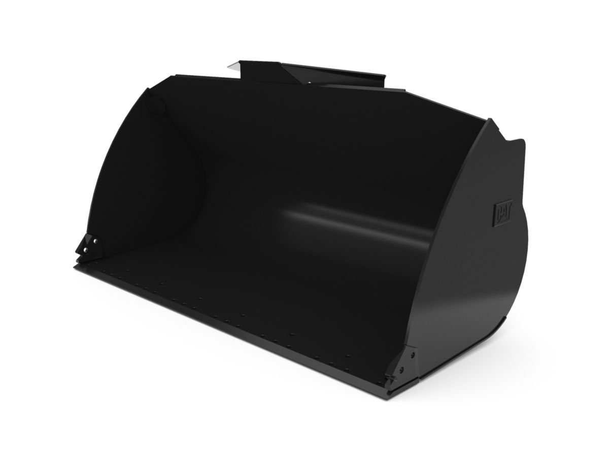 2.9 m3 (3.8 yd3) ISO Coupler General Purpose Bucket - Performance Series