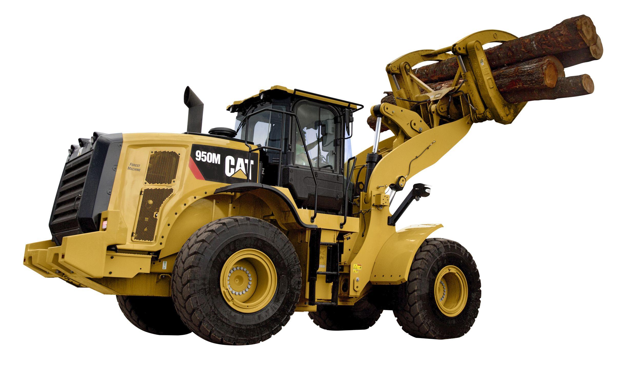 950M MILLYARD | Demolition, scrap and clean up equipment