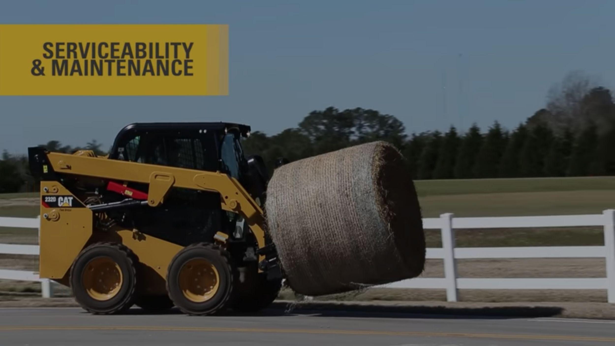 Serviceability & Maintenance