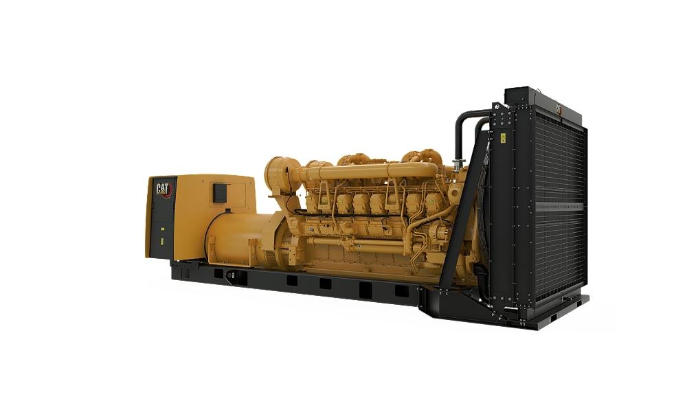 3516 Diesel Generator Set - NMC Cat | Caterpillar Dealer