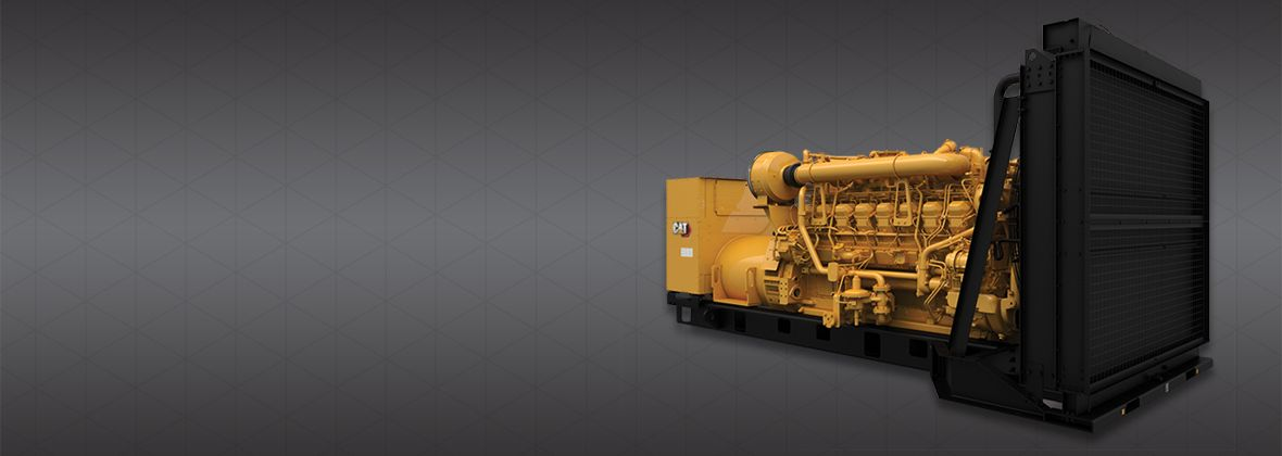 Cat®Dynamic Gas Blending™ (DGB™)