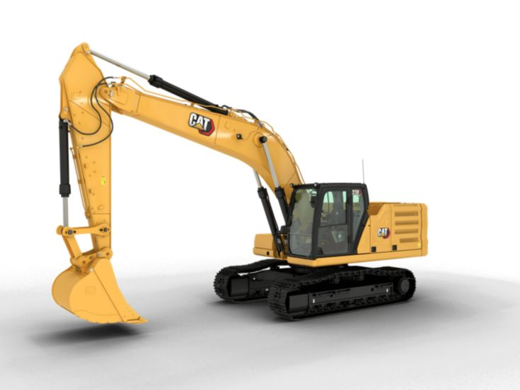 Excavators - 330