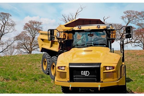 100+ New Cat Dump Trucks – yasminroohi