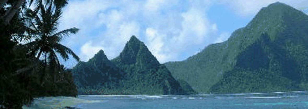 Integrated power systems help protect isolated Pacific Islands
