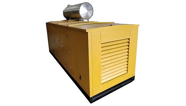 C15 Diesel Generator Sets