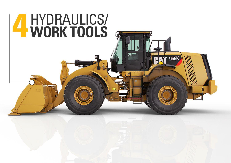 Hydraulics / Work Tools