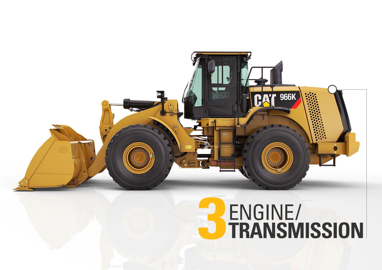 Engine / Transmission