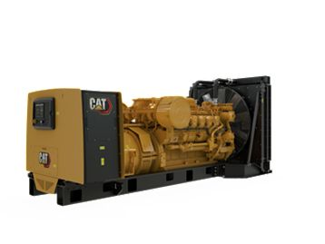 3512B (50 Hz) with Upgrade… - Diesel Generator Sets