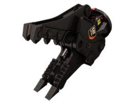 MP365 Pulverizer Jaw