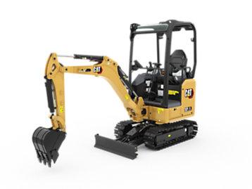 Cat | Excavators / Trackhoes | Caterpillar