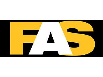 FAS WEB APP