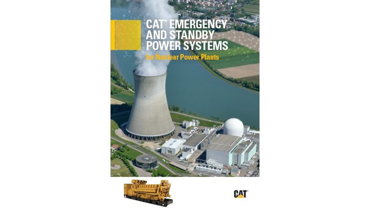 Emergency and Standby Power Systems for Nuclear Power Plants