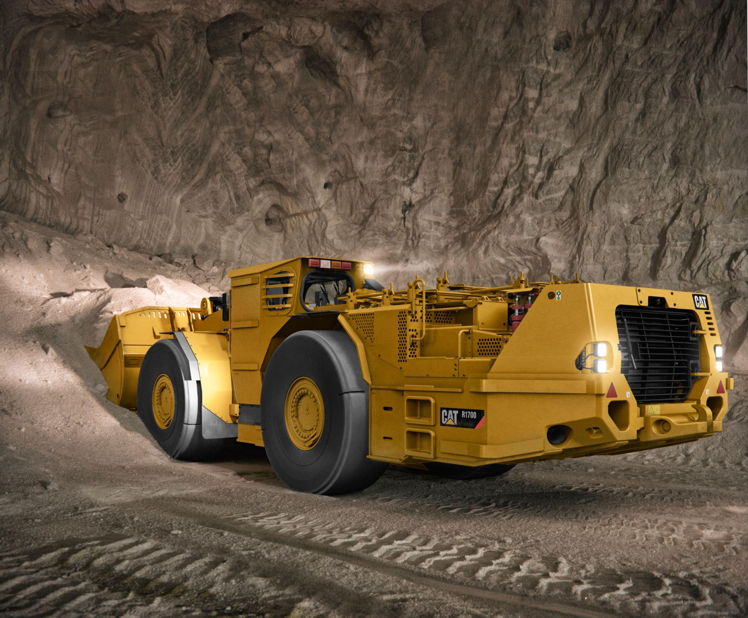 R1700 underground-hard-rock