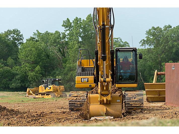 Cat | 330 Hydraulic Excavator | Caterpillar
