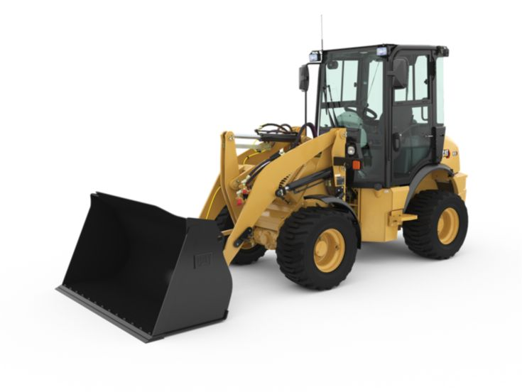 Skid Steer and Compact Track Loaders - 903D