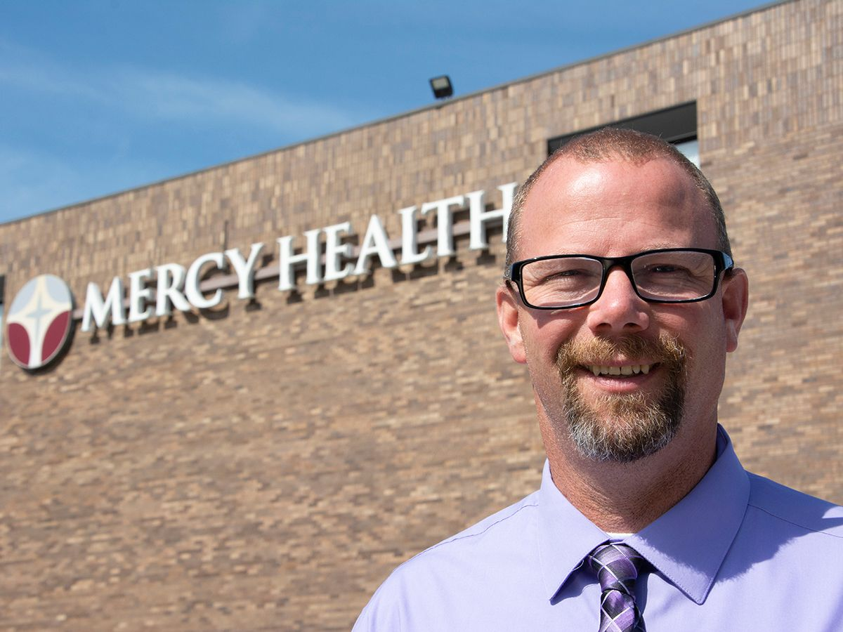 Paralleling Gensets Benefit Mercy Health Muskegon