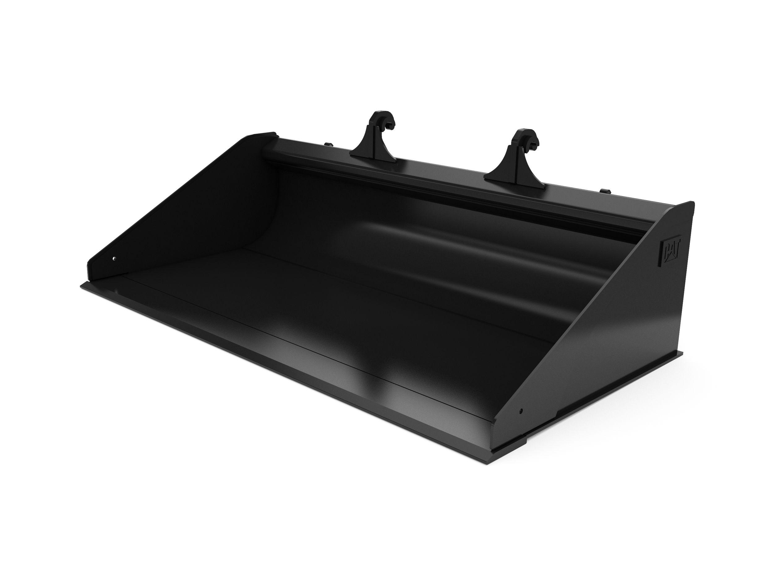 2.0 m3 (2.6 yd3) ISO Coupler Grading Bucket