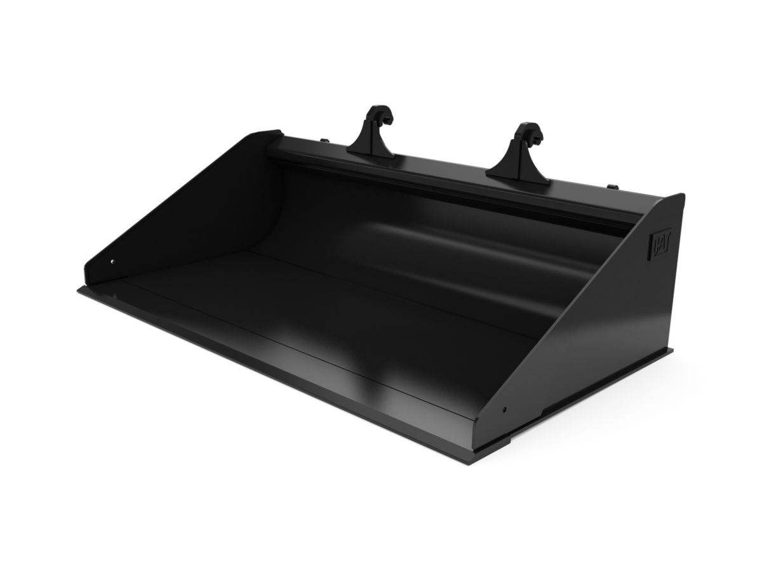 1.9 m3 (2.5 yd3) ISO Coupler Grading Bucket
