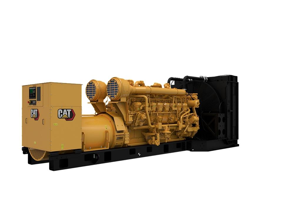 3516B Diesel Generator Sets