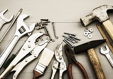Tools for Success: Building a Strong Bidding Template