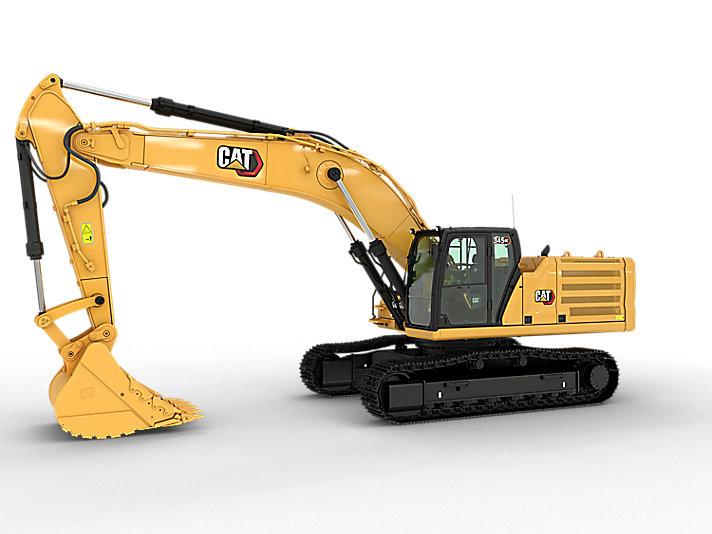 464-Large-Excavators