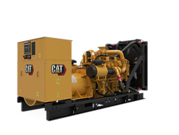 Diesel Generator Sets For Sale   Finning Cat