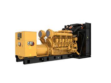 3512C (60 Hz) - Diesel Generator Sets