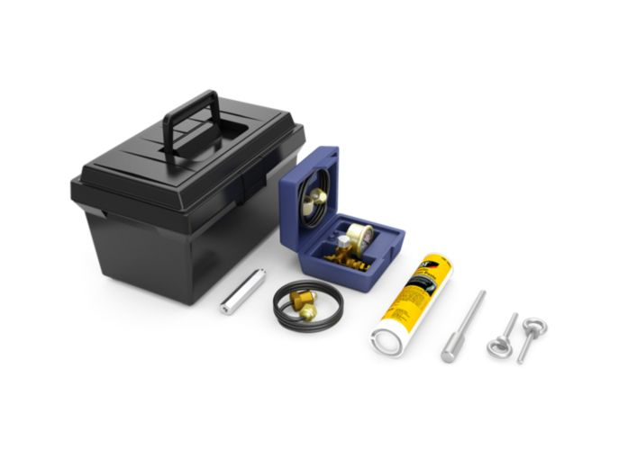 B4s Hammer Toolbox Contents