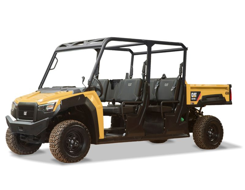 CUV105 D Utility Vehicle