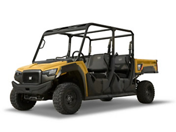Cat | Utility Vehicles (UTVs) / Side by Sides | Caterpillar