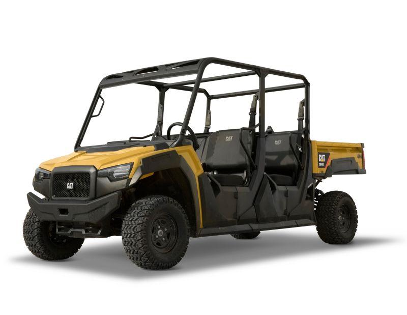 CUV85 Utility Vehicle