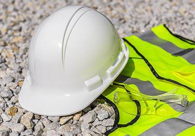 采取有效的安全策略,减少工作场地的意外事故