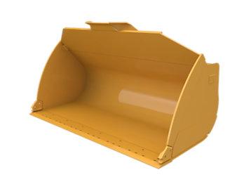 General Purpose Bucket 5.0m³ (6.50yd³)Performance Series