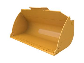 General Purpose Bucket 6.1m³ (8.00yd³)Performance Series