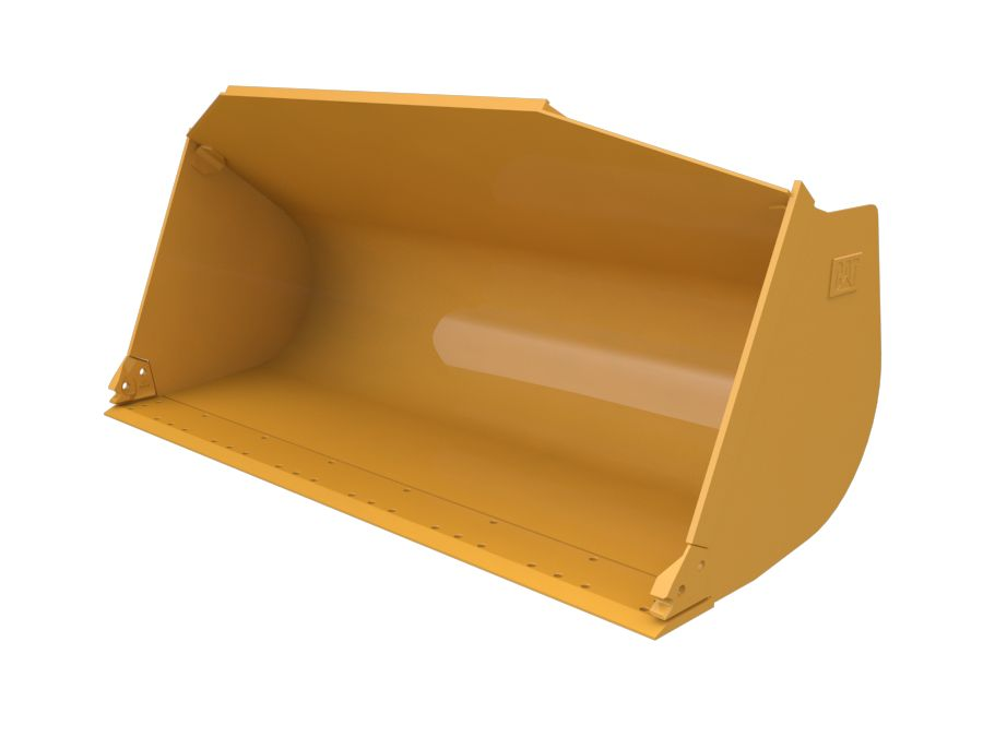 3.4m³ (4.50yd³)  Pin On General Purpose Bucket