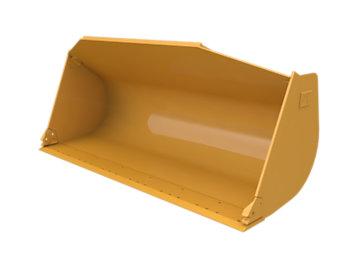 General Purpose Bucket 2.7m³ (3.53yd³)
