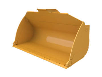 General Purpose Bucket 4.4m³ (5.75yd³)Performance Series
