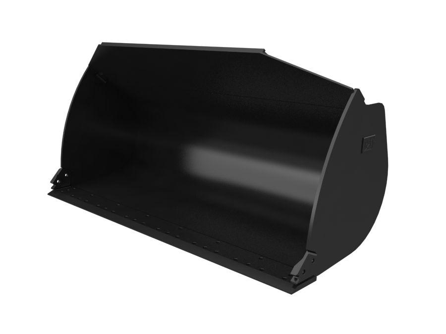 4.0m³ (5.25yd³)  Fusion General Purpose Bucket