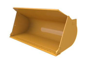 General Purpose Bucket 5.7m³ (7.50yd³)