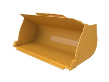 General Purpose Bucket 5.7m³ (7.50yd³)Performance Series