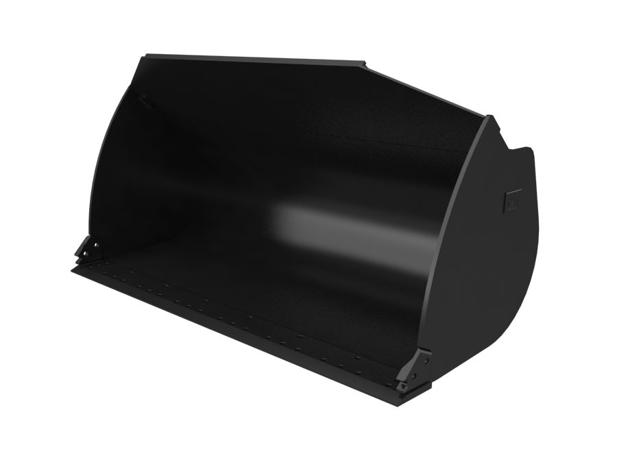 4.6m³ (6.00yd³)  Fusion General Purpose Bucket