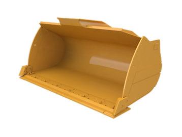 高性能系列通用铲斗 6.0 m³(7.75 yd³)