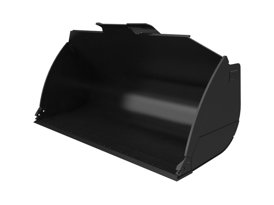 3.4m³ (4.50yd³) Performance Series Fusion General Purpose Bucket