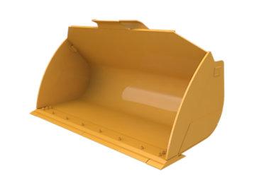 General Purpose Bucket 3.8m³ (5.00yd³)Performance Series