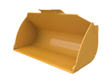 General Purpose Bucket 3.3m³ (4.50yd³)Performance Series