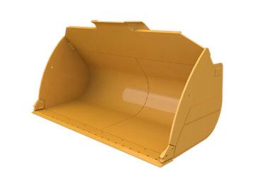General Purpose Bucket 7.0m³ (9.25yd³)Performance Series