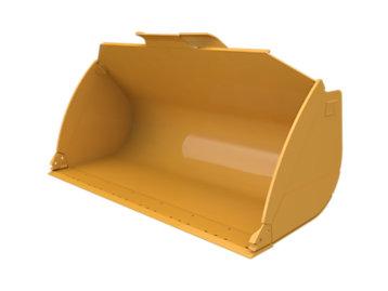 Benna per uso generale 3,4 m³ (4,50 yd³) serie Performance
