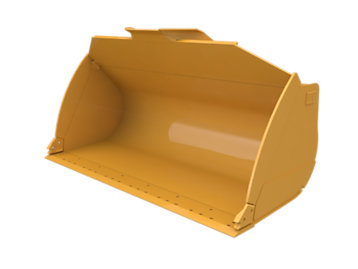 General Purpose Bucket 4.6m³ (6.00yd³)Performance Series