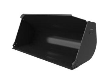 General Purpose Bucket 2.9m³ (3.75yd³)